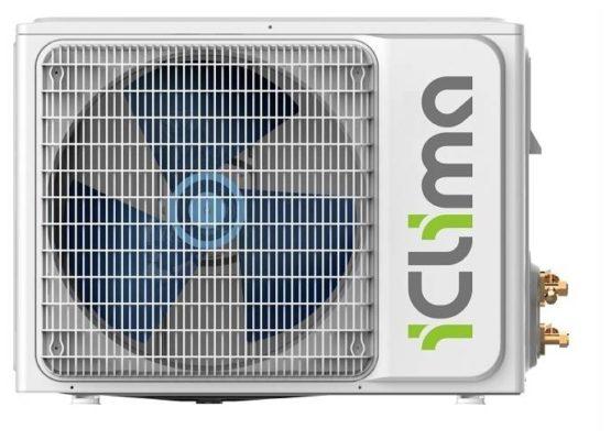 iClima ICI-09A / IUI-09A