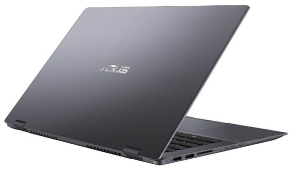 "ASUS VivoBook Flip 14 TP412-EC518T (Intel Pentium 5405U 2300MHz/14""/1920x1080/4GB/128GB SSD/Intel UHD Graphics 610/Windows 10 Home)"