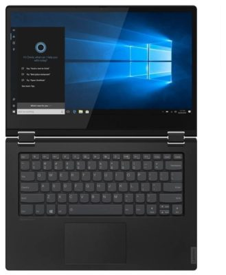 "Lenovo IdeaPad C340-14 (AMD Ryzen 3 3200U 2600MHz/14""/1920x1080/8GB/256GB SSD/DVD нет/AMD Radeon Vega 3/Wi-Fi/Bluetooth/Windows 10 Home)"