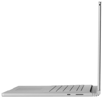 "Microsoft Surface Book 2 13.5 (Intel Core i5 7300U 2600MHz/13.5""/3000x2000/8GB/256GB SSD/Intel HD Graphics 620/Windows 10 Pro)"