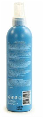 OLLIN Professional несмываемый спрей-кондиционер для волос Ice cream Antistatic Effect