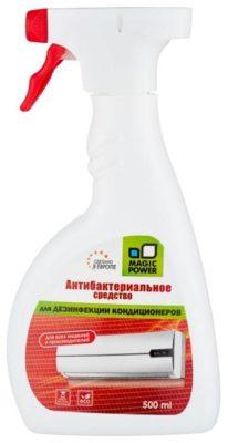 5 лучших средств для очистки домашнего кондиционера