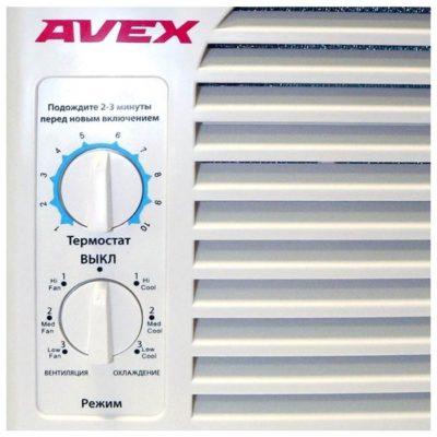 AVEX WCH-05