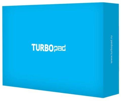 TurboPad 1016 (2018)