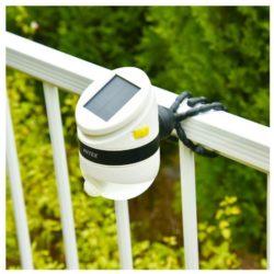 Ritex Портативный светильник ASL-093 с солнечной батареей