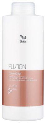 Wella Professionals кондиционер для волос Fusion Intense Repair Интенсивный восстанавливающий