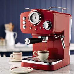 8 лучших производителей кофемашин