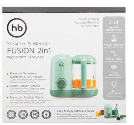 Happy Baby Fusion оливковый
