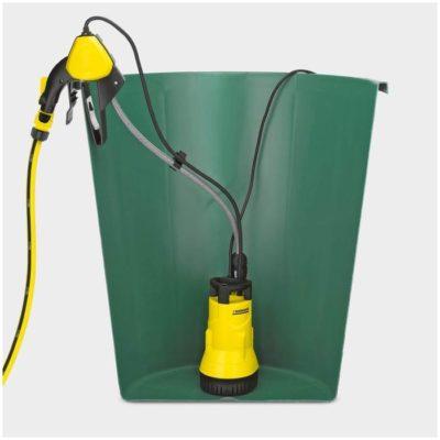 KARCHER BP 1 Barrel Set (400 Вт)
