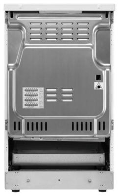 Electrolux EKC 954909 W