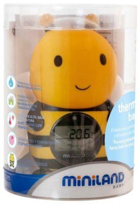 5 лучших детских термометров для воды