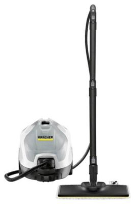 KARCHER SI4 EasyFix Premium Iron Kit белый/желтый
