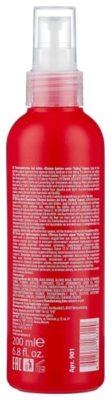 Kapous Professional лосьон для термозащиты волос Thermo Barrier, 200 мл