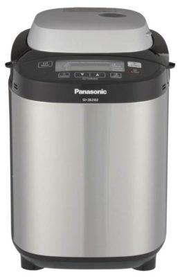 Panasonic SD-ZB2502 серебристый
