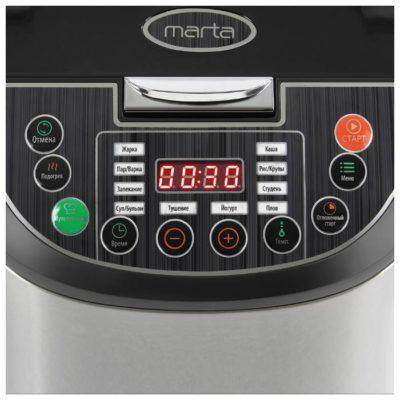 MARTA MT-4330, черный