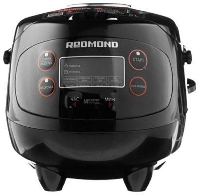 REDMOND RMC-03, черный