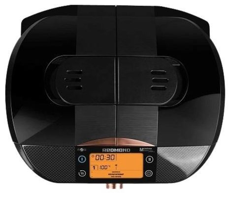 REDMOND SkyCooker CBD100S, черный