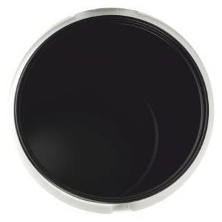 Vitesse VS-589, черный/серебристый