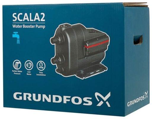 Grundfos SCALA2 3-45 (579 Вт)