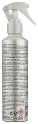 OSiS+ Спрей-термозащита волос Flatliner, сильная фиксация, 200 мл