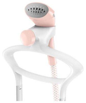 Philips GC552/40 ComfortTouch, розовый/белый