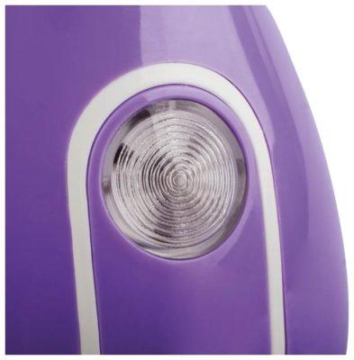 Scarlett SC-GS135S10, фиолетовый/белый