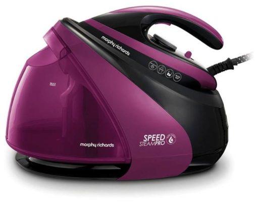 Morphy Richards 332100/332102 violet