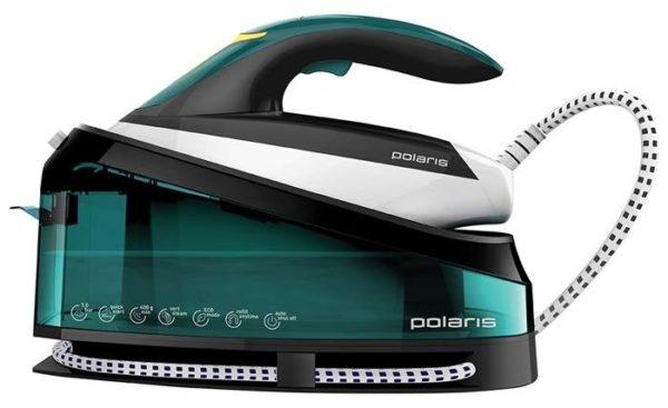 Polaris PSS 7510K зеленый/черный/белый