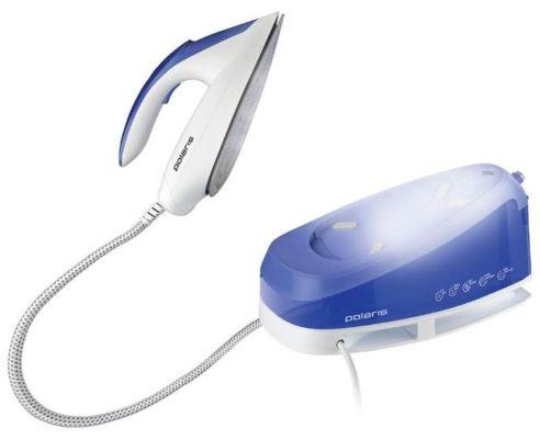 Polaris PSS 7520K синий