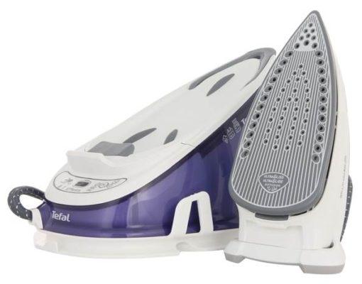 Tefal GV6733 пурпурный/белый/серый