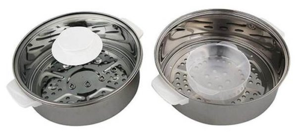 Tefal VC1451 белый/нержавеющая сталь