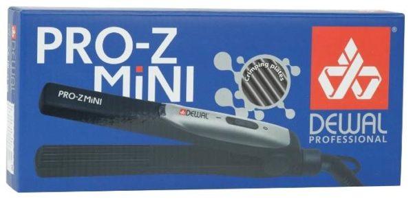 DEWAL 03-019M Pro-Z Mini черный