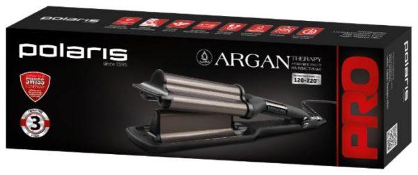 Polaris PHS 5095TAi wave Argan Therapy PRO