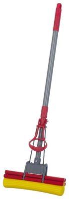 Лайма самоотжимная (603597), серый/красный