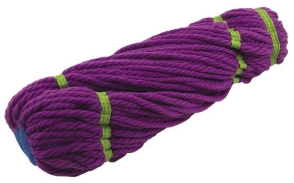 Рыжий кот Твист MopM11 (310367), зеленый/фиолетовый