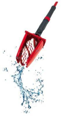 12 лучших швабр для мытья пола
