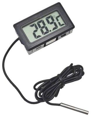 10 лучших уличных термометров