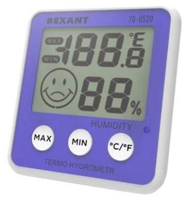 10 лучших термометров для дома с измерением уровня влажности