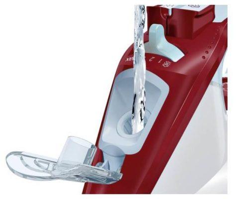 Bosch TDA 3024010 белый/красный/голубой
