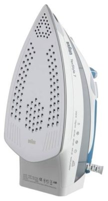 Braun TexStyle 7 TS765A серый/синий/белый