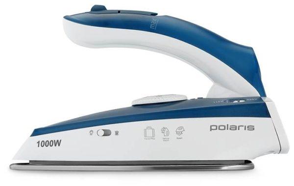 Polaris PIR 1007T бирюзовый/белый