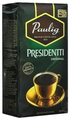 Paulig Presidentti Original