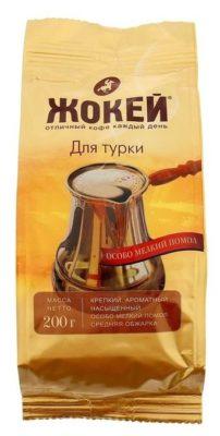 5 лучших марок кофе для приготовления в турке