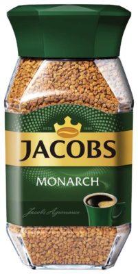 Jacobs Monarch