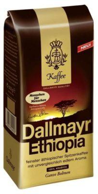 Dallmayr Ethiopia, 500 г