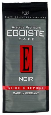 Egoiste Noir, 500 г