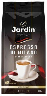 Jardin Espresso di Milano