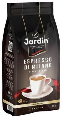 Jardin Espresso di Milano, 500 г