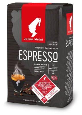 Julius Meinl Espresso Premium Collection, 500 г