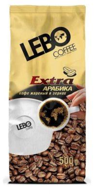 Lebo Extra, 500 г